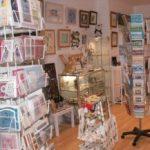 Giles Gallery interior