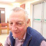 Councillor Paul Griffiths