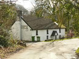Miskin Mill cottage