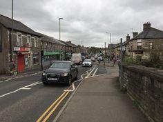 Pontyclun Cowbridge Road
