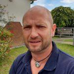 Darren Norfolk - caretaker
