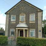 Pontyclun Masonic Hall
