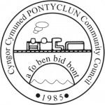 Pontyclun Community Council Logo