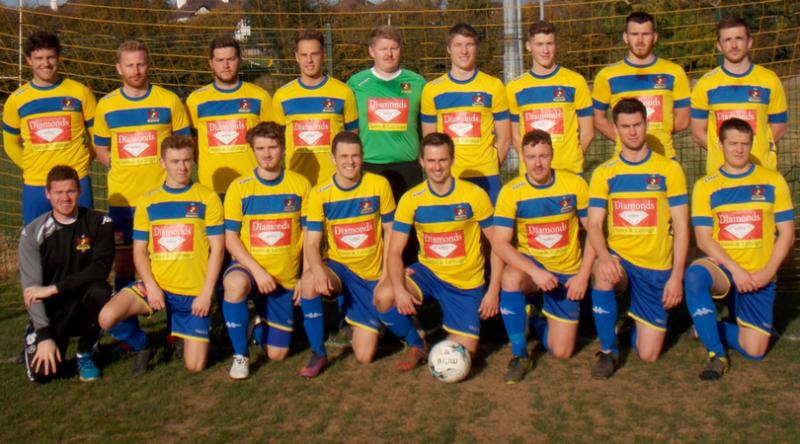 Pontyclun FC 2016-17