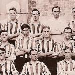 Victorian photo pf Pontyclun FC