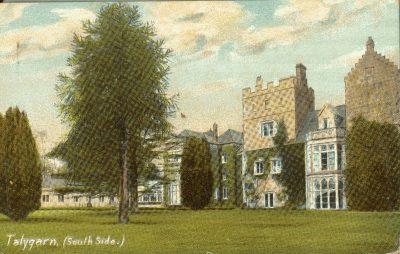 Talygarn house