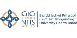 Cwm Taf Morgannwg UHB logo