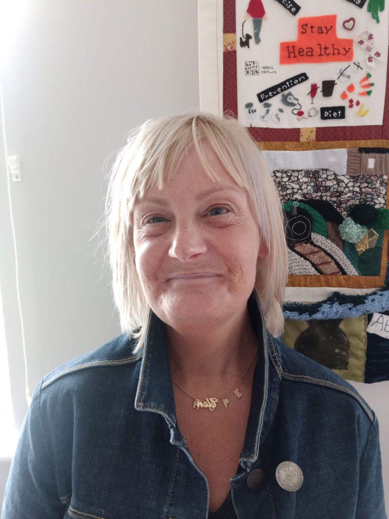 Helen Oakley