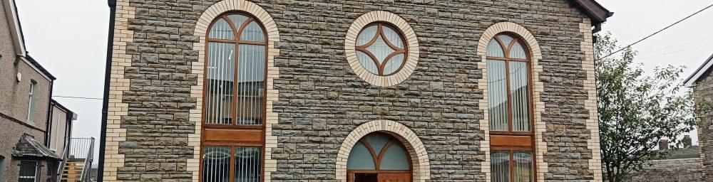 Tabernacle Chapel (Former)